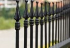 Angas Plains Wrought iron fencing 8